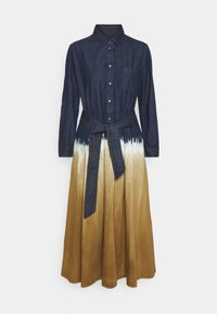 WEEKEND MaxMara - DORINA - Maxi dress - nachtblau - 0