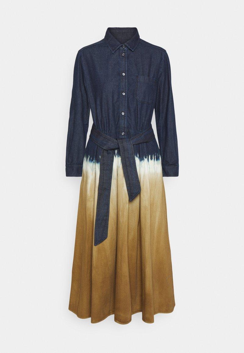 WEEKEND MaxMara - DORINA - Maxi dress - nachtblau