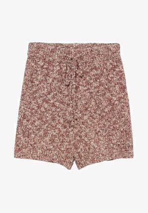 TOPS-I - Shorts - rosa