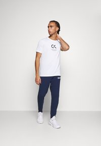 Calvin Klein Performance - Jogginghose - blue - 1