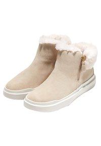 Cole Haan - GRANDPRØ - Snowboots  - beige - 1