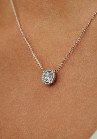 Parte di Me - Necklace - silver-coloured - 1