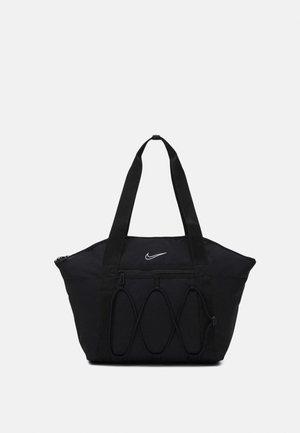ONE TOTE - Sports bag - black/white