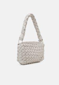 Gina Tricot - ROSANNA BAG - Handbag - beige - 1