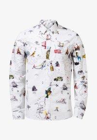 Desigual - Shirt - white - 4