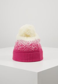 Benetton - Beanie - off white - 3