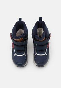 Pax - UNISEX - Winter boots - navy - 3