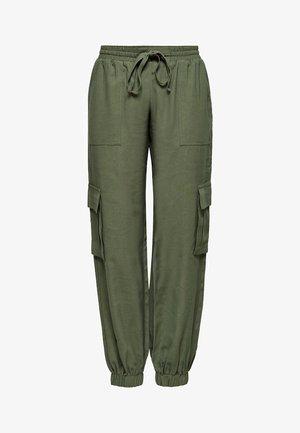 Bukser - khaki