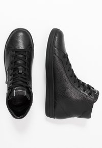 Michael Kors - KEATING - Sneakers high - black - 1