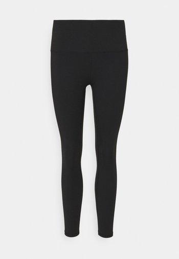WHITLEY - Leggings - black