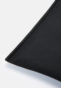 MM6 Maison Margiela - BERLIN BAG CLASSIC - Shoppingveske - black - 8