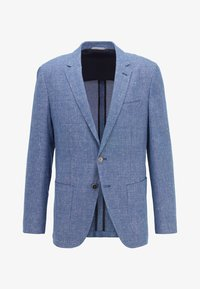 BOSS - HAYLON - Blazer jacket - blue - 0
