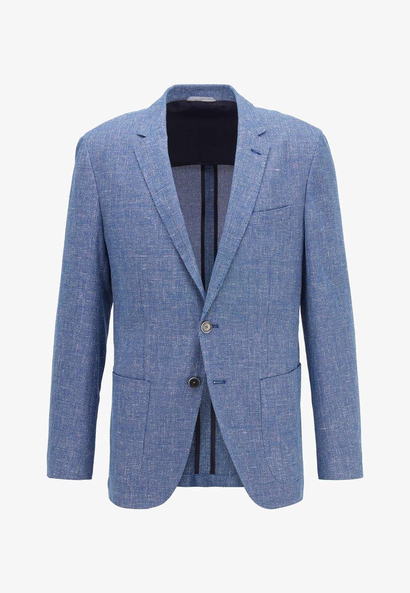 BOSS - HAYLON - Blazer jacket - blue