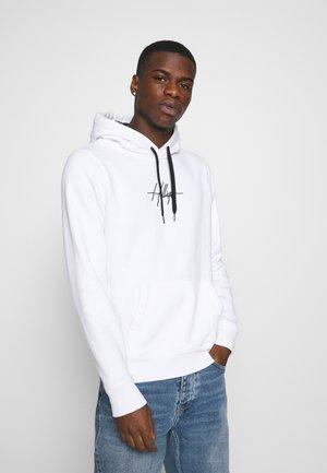 DORMCORE SCRIPT - Hoodie - white