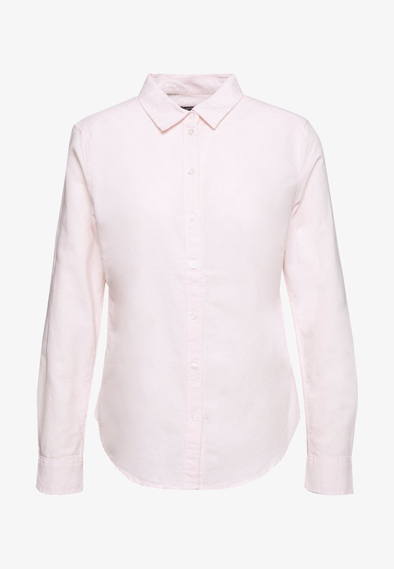 Gina Tricot - JESSIE - Button-down blouse - pink