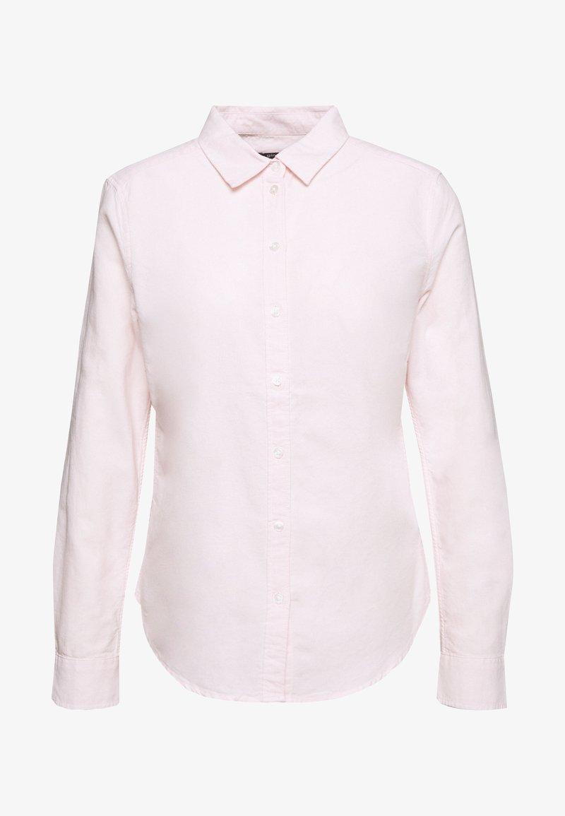 Gina Tricot - JESSIE - Skjorte - pink