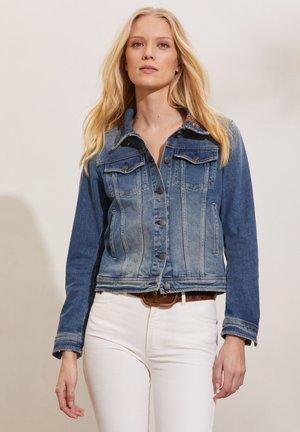 IVY - Denim jacket - mid blue