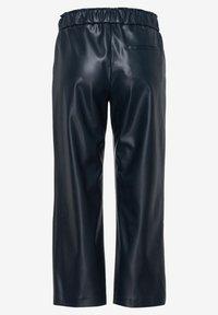 BRAX - STYLE MAINE S - Trousers - marine - 6