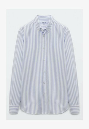 REGULAR-FIT - Shirt - blue
