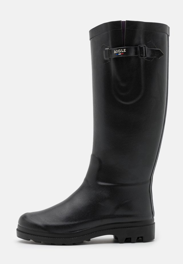 Wellies - noir