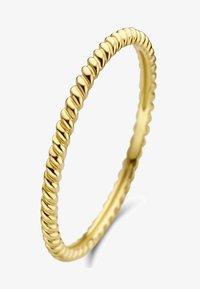 Isabel Bernard - Ring - gold - 4