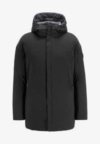 BOSS - Gewatteerde jas - black - 5