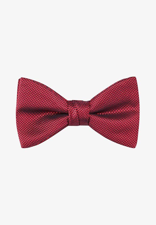 DRESSY - Bow tie - open pink