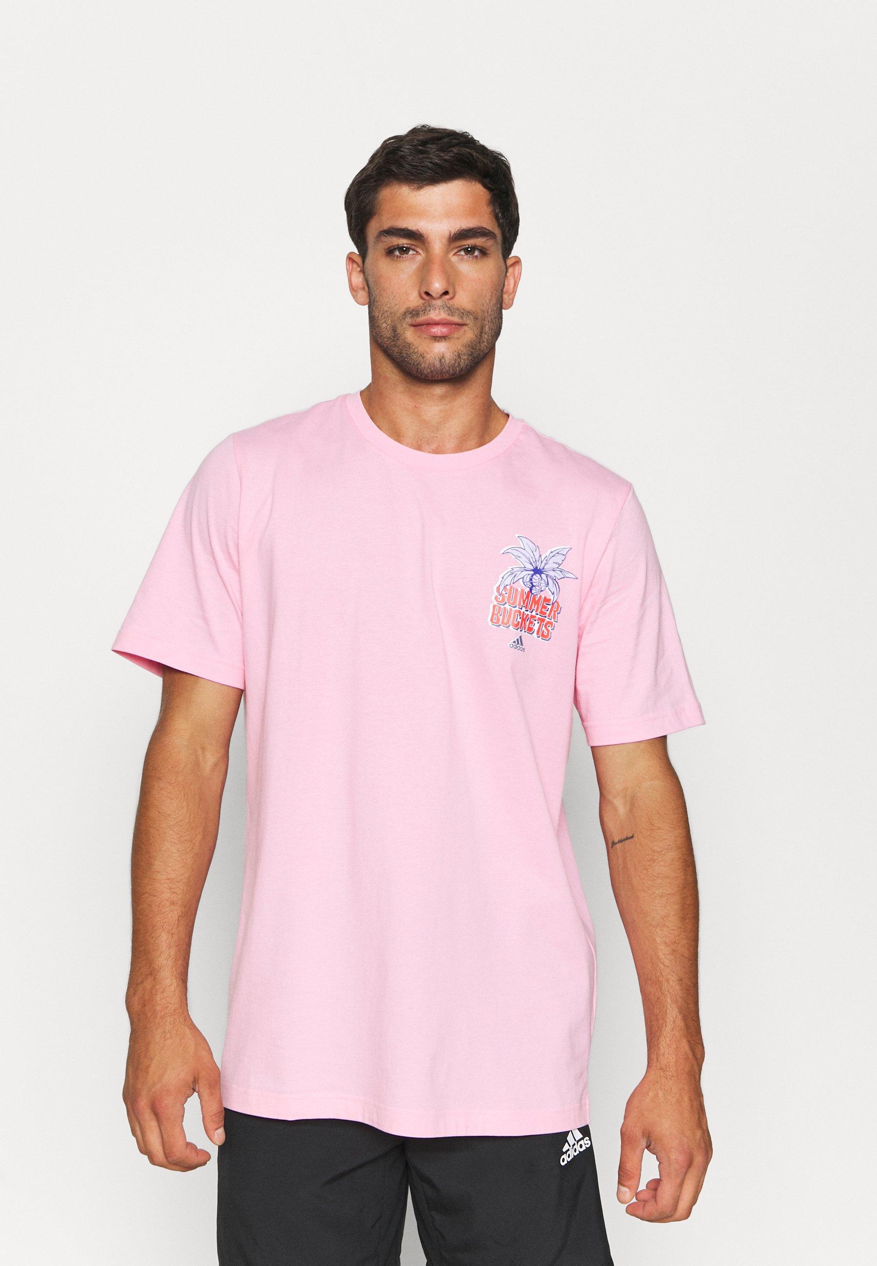 Herren SUMMER BASKETBALL GRAPHICS - T-Shirt print