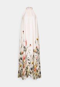 Swing - Maxi dress - sandshell/mulicolor - 6