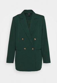 YAS - YASBRIZAL  - Short coat - pineneedle - 0