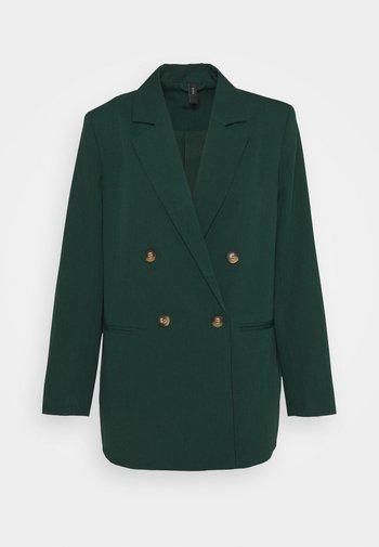 YASBRIZAL  - Short coat - pineneedle