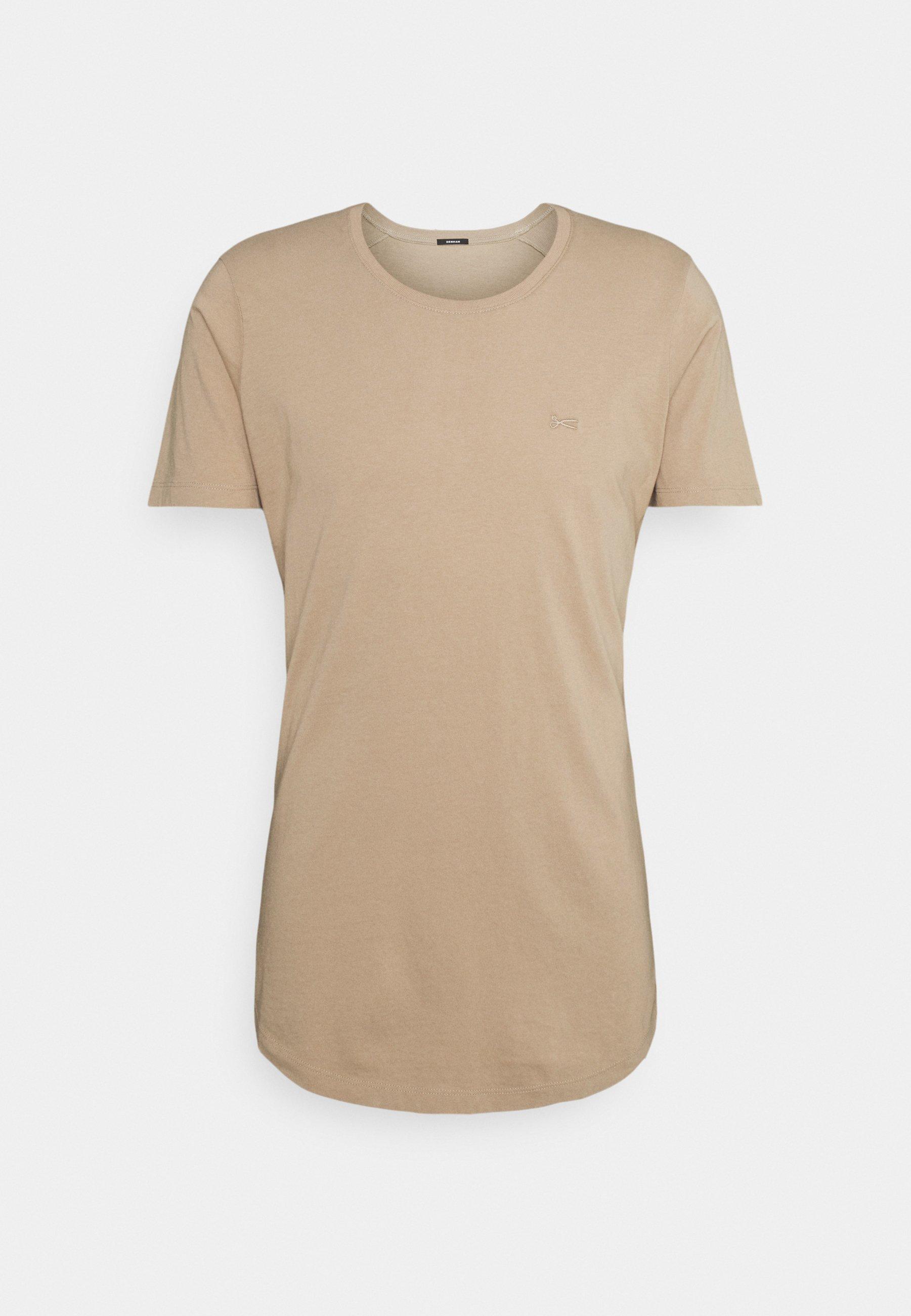 Men LUIS TEE MOJ - Basic T-shirt