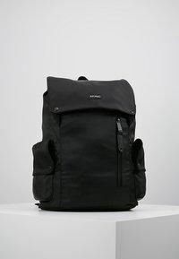 Spiral Bags - JOURNEY - Batoh - active black - 0