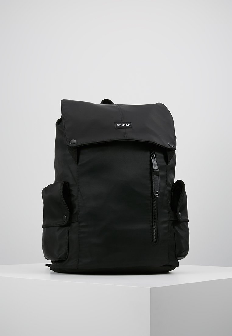 Spiral Bags - JOURNEY - Batoh - active black