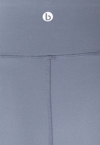 Cotton On Body - ACTIVE CORE BIKE SHORT - Collant - blue jay - 5