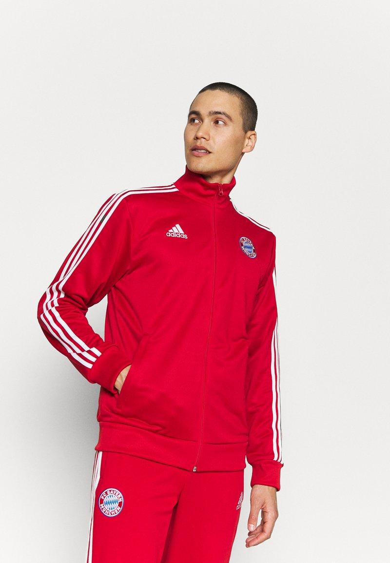 adidas Performance - FC BAYERN MÜNCHEN - Squadra - true red