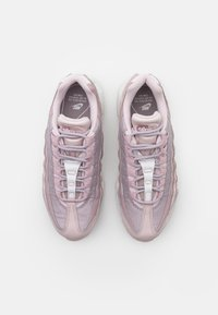 Nike Sportswear - AIR MAX 95 - Sneakers laag - barely rose/plum chalk/silver lilac/summit white - 5