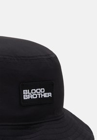 Blood Brother - BELGRAVE - Klobouk - black - 4