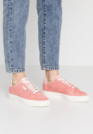 CONTINENTAL  - Sneakers laag - glow pink/grey six/offwhite