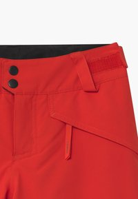 O'Neill - ANVIL PANTS - Snow pants - fiery red - 3