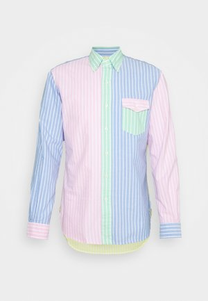 OXFORD - Overhemd - multicoloured/offwhite