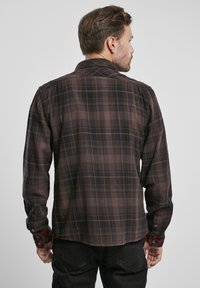 Brandit - DUNCAN  - Košile - brown - 1