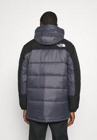 The North Face - HIMALAYAN INSULATED PARKA - Winter coat - vanadis grey - 2
