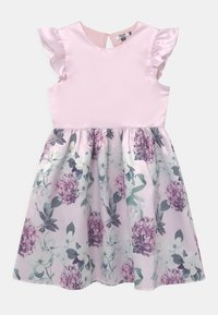 Chi Chi Girls - GIRLS ELLIAH DRESS - Cocktail dress / Party dress - lilac - 0