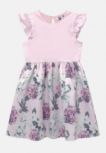 GIRLS ELLIAH DRESS - Cocktail dress / Party dress - lilac