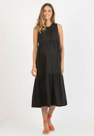 ANITA - Denní šaty -  black