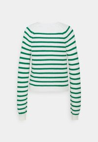 Soft Rebels - TAMMY O NECK  - Jumper - lush meadow - 6