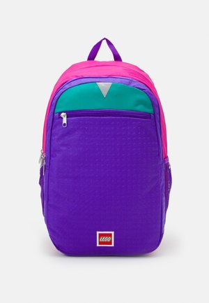 NINJAGO UNISEX - Rucksack - iconic pink/purple