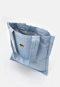 Fiorucci - ICON ANGELS TOTE BAG UNISEX - Tote bag - light vintage - 3