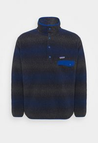 Patagonia - SYNCH SNAP - Fleece jumper - new navy - 3